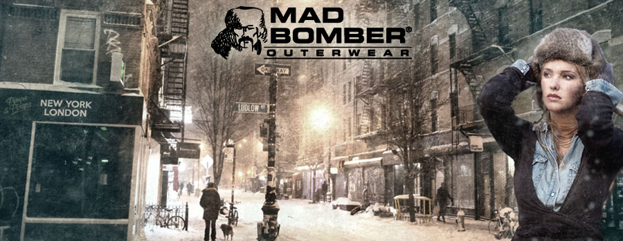 2707a197f Mad Bomber - Home of the Original Bomber Hats and Other Unique Outerwear